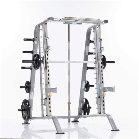 tuffstuff csm 600 basic smith half cage combo fitness 4 home