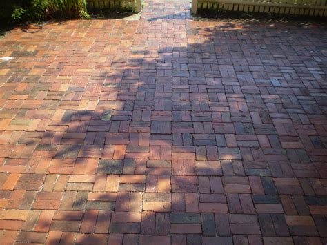 brick patio patterns maine stonework masonry hardscaping perennial