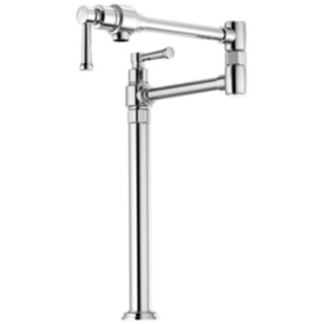 artesso 174 deck mount pot filler faucet 62725lf modlar com