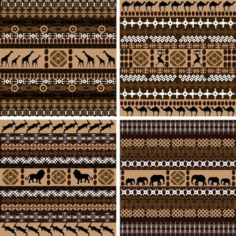 African Pattern Ai | african patterns free vector download 18 768 free vector
