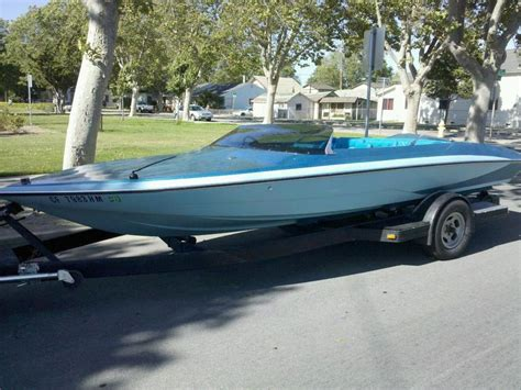 glastron jet boats for sale 1980 glastron carlson cvx20 powerboat for sale in california