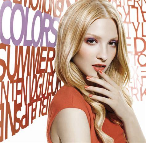 hair color trends springsummer 2013 beyu trend colors makeup collection spring summer 2013