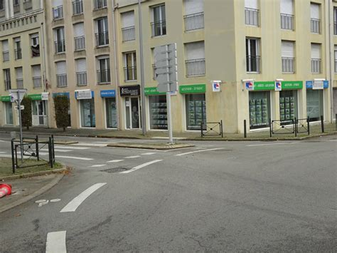 Cabinet De Recrutement La Roche Sur Yon by Agence Immobili 232 Re La Roche Sur Yon Transaction