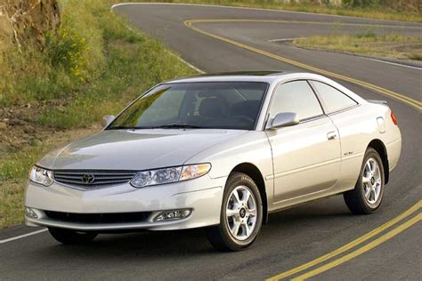 Toyota Camry 2002 Price 2002 Toyota Camry Solara Reviews Specs And Prices Cars