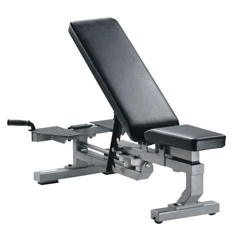 york multi function bench