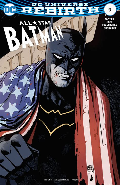 all star batman volume 1401274439 el rinc 243 n geek all star batman vol 1 09 actualizable