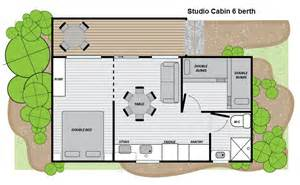 Cabin Open Floor Plans studio cabin big4 renmark riverfront 187 big4 renmark riverfront