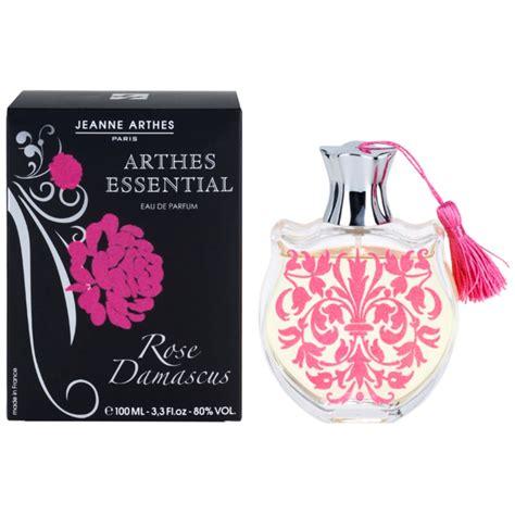 Jeanne Arthes jeanne arthes arthes essential damascus eau de