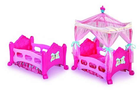 Disney Princess Toddler Bed With Canopy Disney Princess 3 In 1 Canopy Bed Converts To Crib Day Bed Toddler Bed 39 76