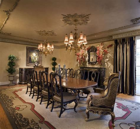 beautiful dining rooms 680 best images about just dining rooms on window treatments tuscan decorating