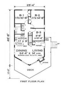 Chalet Style Floor Plans Chalet Home Floor Plans 171 Unique House Plans