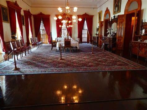 Palace Dining Room by Dining Room Picture Of Iolani Palace Honolulu Tripadvisor