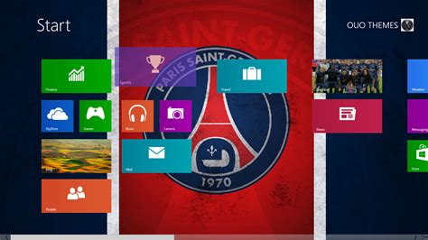themes for windows 7 paris download gratis tema windows 7 paris saint germain 2013