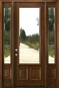 Sidelights For Front Door How To Choose A Front Door With Sidelights Interior Exterior Doors Design