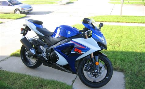 Suzuki Used Motorcycle Used Motorcycles Suzuki Gsxr For Sale