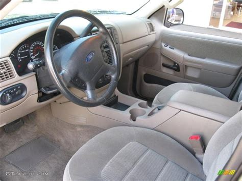 2002 Ford Explorer Interior by 2002 Ford Explorer Xlt 4x4 Interior Photo 54279240