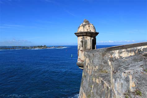 dibujo del morro garita en puerto rico fotos imagenes y fotografias