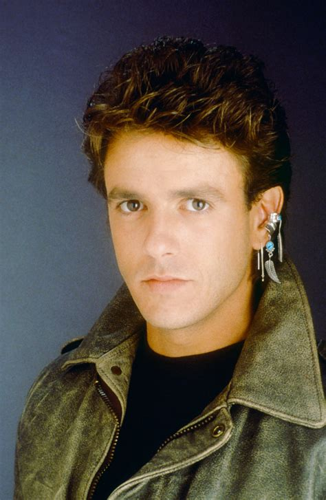 nick from family ties photo 50 things millennials
