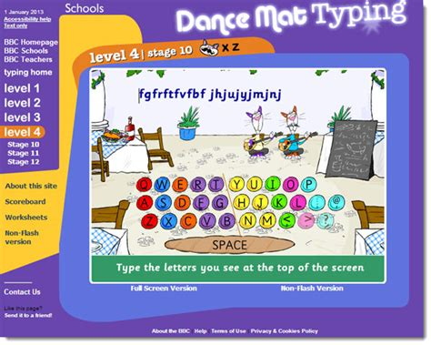 Mat Typing Lesson 1 by Learn How To Touch Type With These 8 Top Tools Tutorials