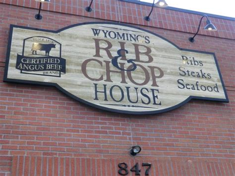 Rib And Chop House by Wyoming Rib And Chop House Picture Of Wyoming