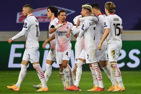 europa league  ibra ac milan  sanggup bermain
