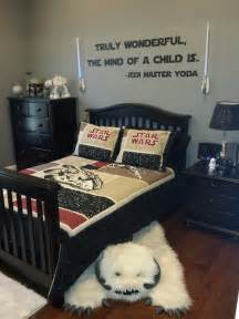 Star Wars Bedroom by Another Cool Star Wars Bedroom Built For Some Lucky Kid