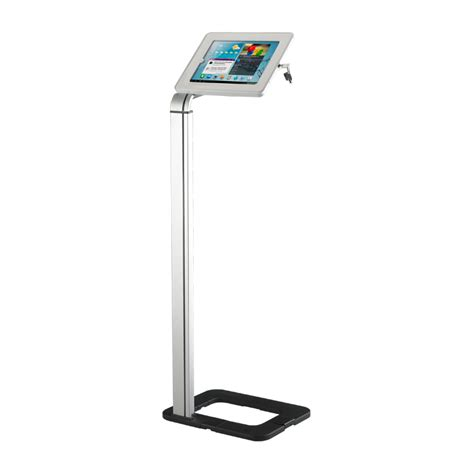 standing holders tablet holder floor standing