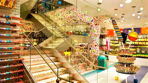 New York S Best Candy Shops Chicest Candy Stores In New Best Parlors In Nyc 2013