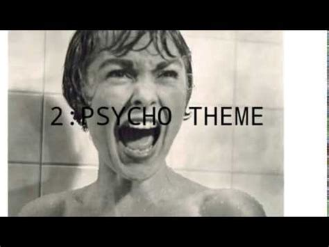 themes in horror films top 5 horror movie theme songs youtube