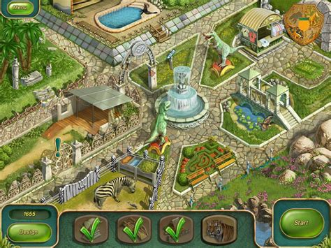 design your own zoo online game gourmania 3 zoo zoom virtual worlds land