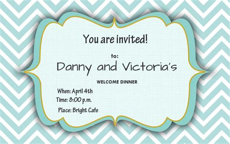 party invites free template best template collection