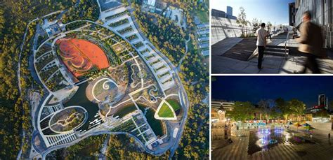 Landscape Architecture Australia 10 Of The Best Tourist Spots For Landscape Architecture In