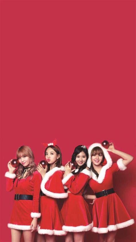 christmas kpop wallpaper 42 best tzuyu images on pinterest korean candies and
