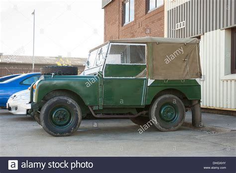land rover one series one land rover stock photos series one land rover