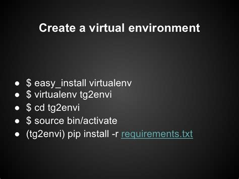 Construct 2 Tutorial Engine Cd turbogears2 tutorial to create mvc app