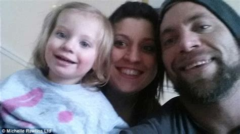 couple tattoo birthmark honey rae phillips parents get red tattoos to support