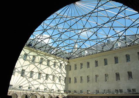 gebouw scheepvaartmuseum amsterdam scheepvaartmuseum amsterdam 171 rob bos architect