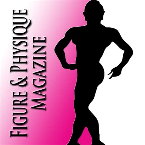 1000  images about Figure and Physique Magazine on Pinterest   Cover pages, Six pack abs diet