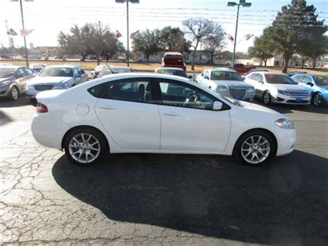 abilene used car sales 2013 dodge dart sxt abilene tx abilene used car sales