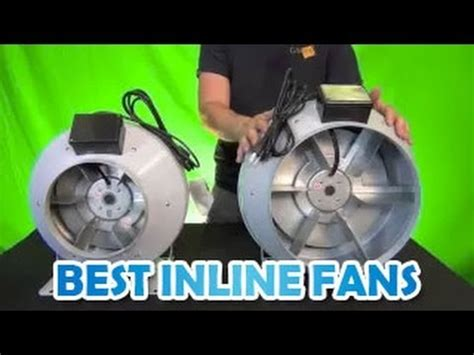 powerful quiet inline duct fans rebel inline centrifugal