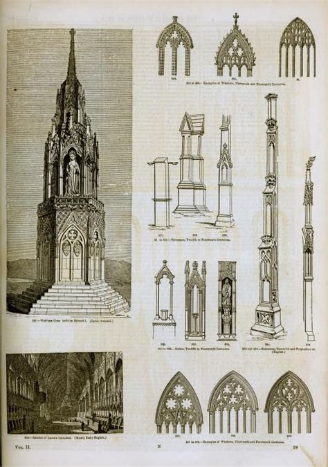 gothic revival characteristics best 25 gothic architecture drawing ideas on pinterest