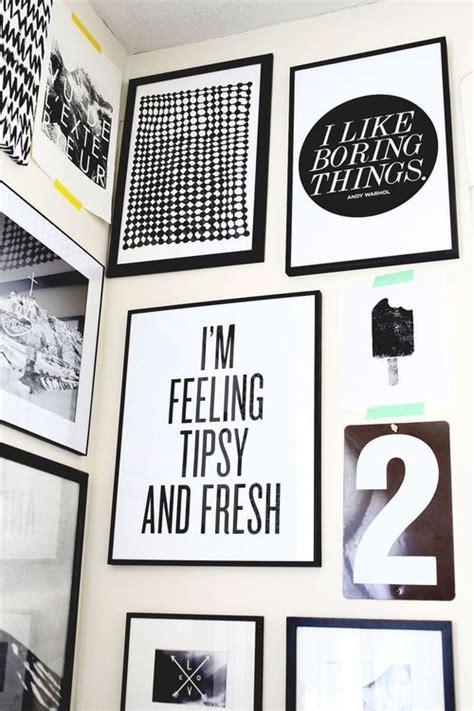 cool printable wall art quadros em preto e branco na decora 231 227 o ideias para