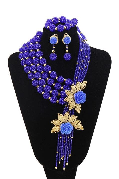 nigerian bridal bead necklaces 50 pictures latest designs 50 best latest bead necklace designs what s hot jiji