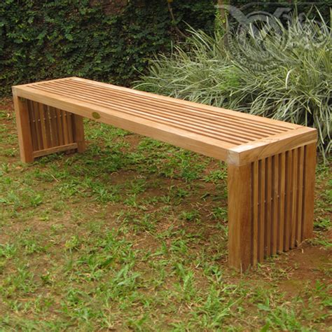 small wooden garden bench photo small wooden garden bench images 5 ft backless