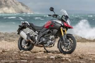 Suzuki Vstrom 1000 2014 2014 Suzuki V Strom 1000 Ride Motorcycle Usa