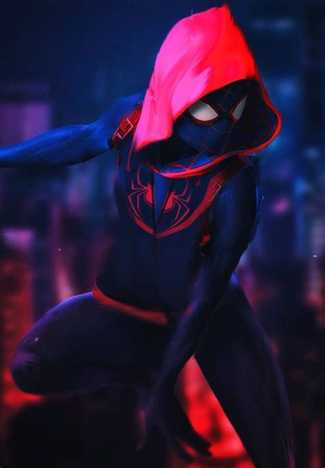 voir 4k spider man new generation r e g a r d e r 2019 film miles morales ultimate spider man into the spider verse