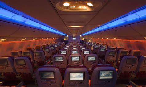 Qatar Airways Interior by Airline Reviews Qatar Airways Economy Class
