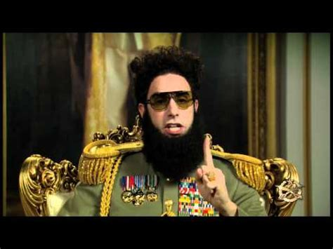 The Dictator Memes - supreme leader shabazz aladeen the dictator know your meme