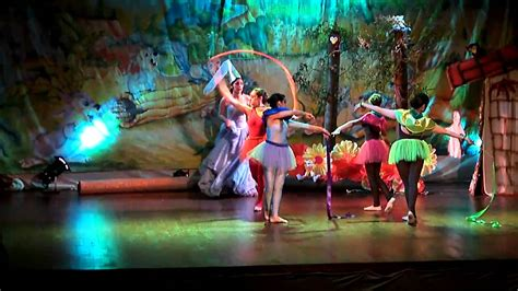 libro making video dance a baile del hada obra el libro de rupertina youtube