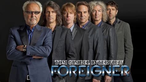 foreigner urgent film videos thomas gimbel videos trailers photos videos
